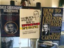 Books Dale Carnegie