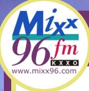 Mixx 96.1